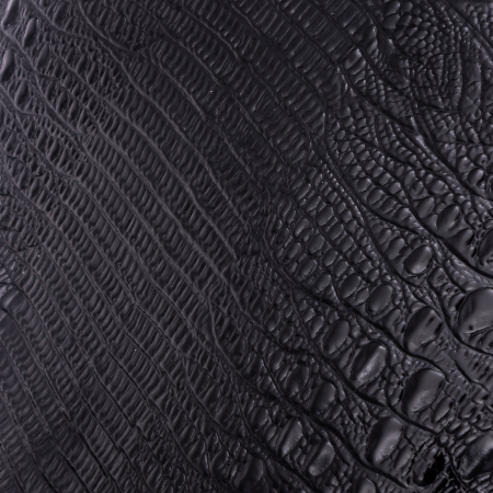 Poseta Catali 218 negru croco