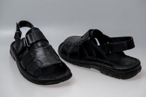Sanda barbat LFX 323 negru