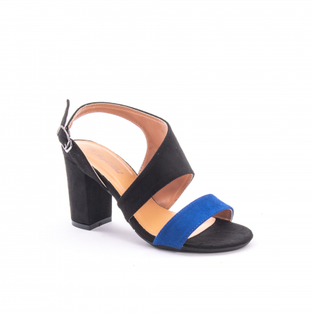 Sanda eleganta 678 blue