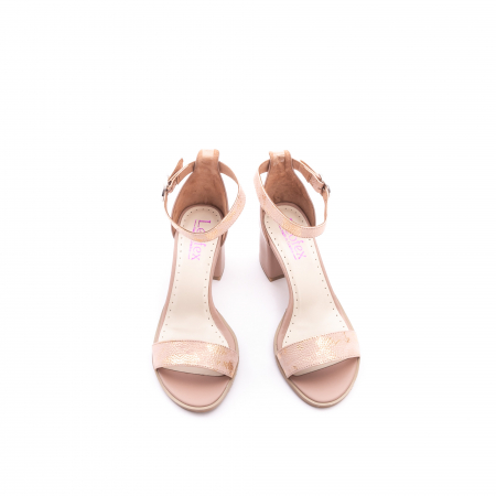 Sandale dama LFX 128 nude5