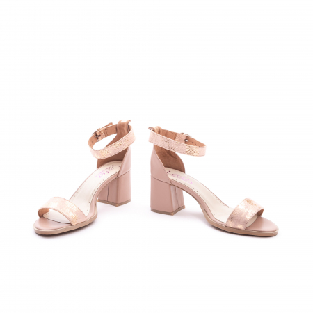 Sandale dama LFX 128 nude4