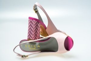 Sandale elegante dama  EPICA OE 6446-274-496 10-N5