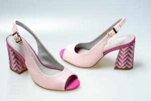 Sandale elegante dama  EPICA OE 6446-274-496 10-N2