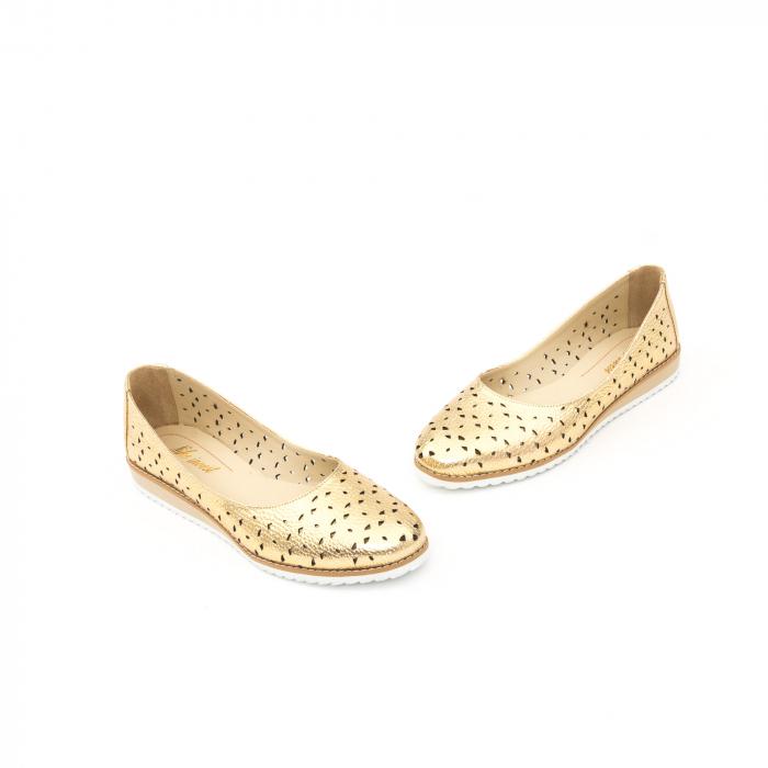 Balerin dama 1232 auriu