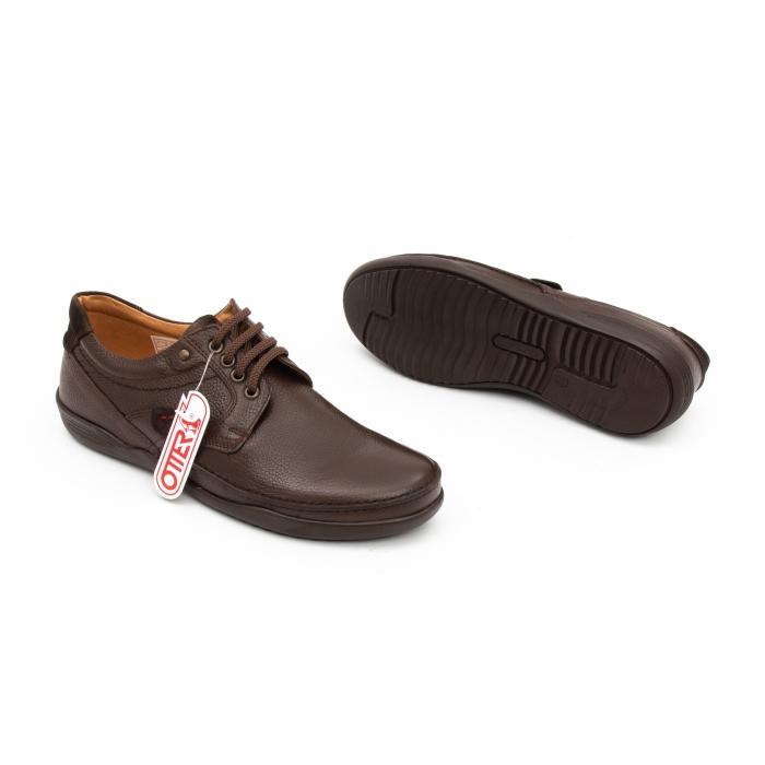 Pantof barbat OT217 02-N