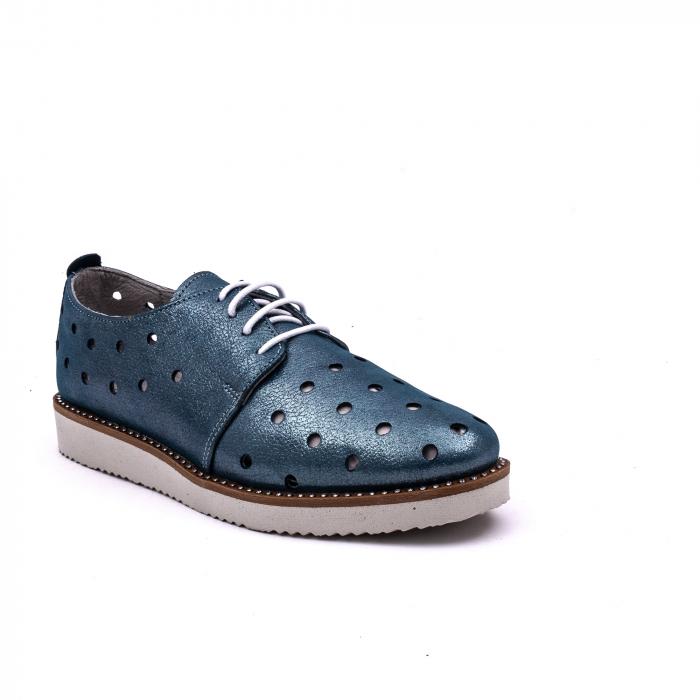Pantof casual 191640 mavi