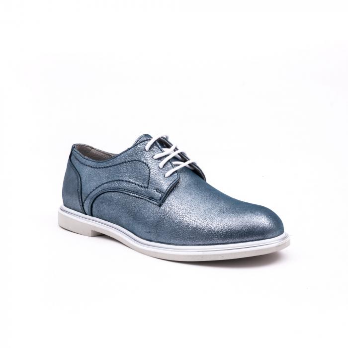 Pantof casual 191646 mavi