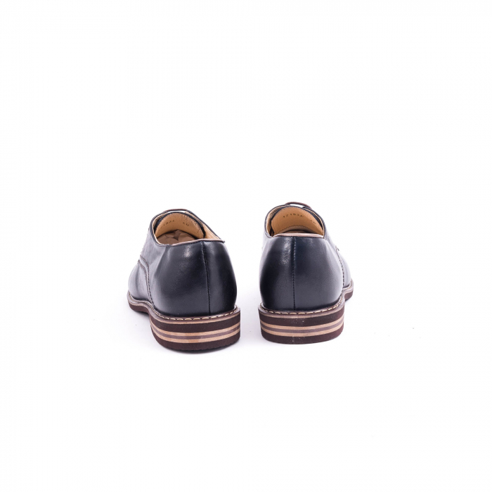 Pantof casual CataliShoes 171534CR bleumarin