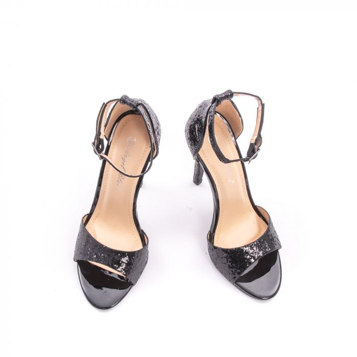 Sanda eleganta 646 negru