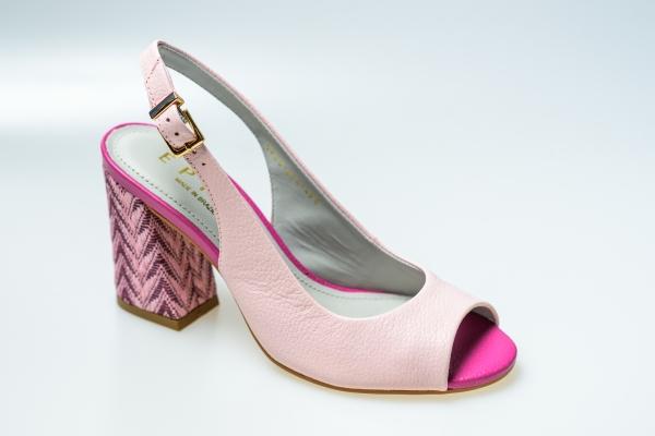 Sandale elegante dama  EPICA OE 6446-274-496 10-N