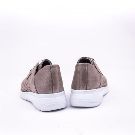 Pantof casual 191647 vizon