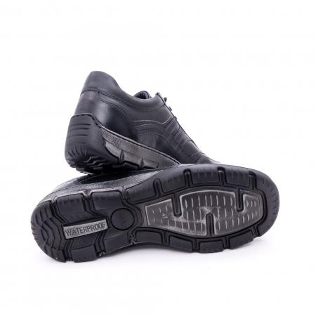 Pantof waterproof LFX 131 - negru