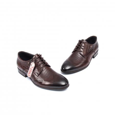 Pantof elegant barbat QRF335612 02-N