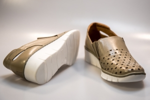 Pantof vara dama LFX 107 bej