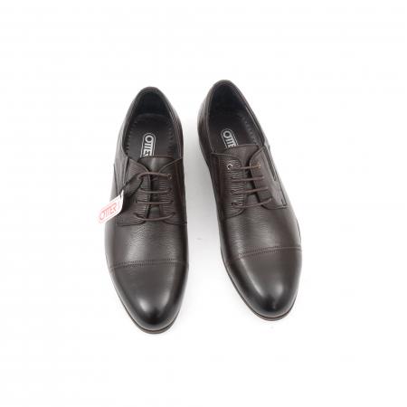 Pantofi eleganti QRD334712 02-N