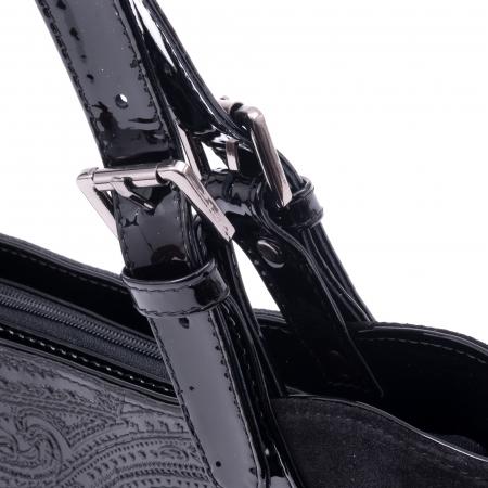 Poseta Aida 264 negru