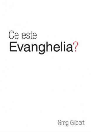 Ce este evanghelia? (Set 10 brosuri)