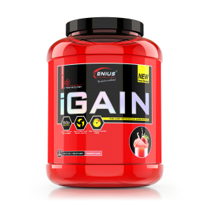 iGain by Genius nutrition