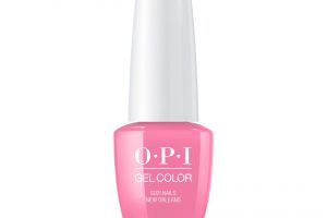 OPI GEL COLOR – Suzi Nails New Orleans 7.5ml