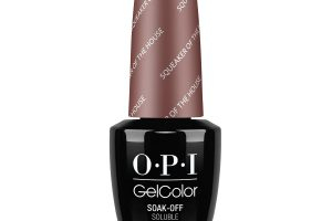 OPI GEL COLOR – Squeaker Of The House 15ml