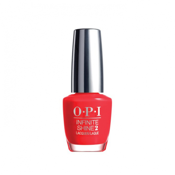 OPI INFINITE SHINE – Unrepentantly Red 15ml