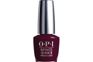 OPI INFINITE SHINE – Raisin The Bar 15ml