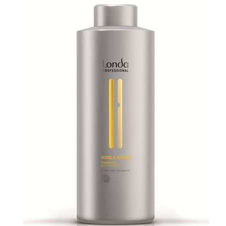 Sampon pentru par degradat Londa Professional Visible Repair, 1000 ml