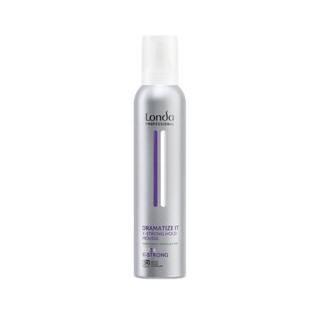 Spuma Londa Professional Style Dramatize It Mousse, 250 ml