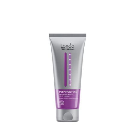 Masca intensiva Londa Professional Care Deep Moisture, 200 ml