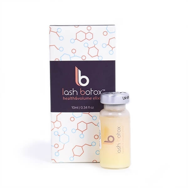 Lash Botox Healthy Elixir