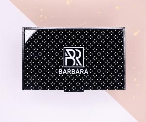 Mini Lash Box Barbara