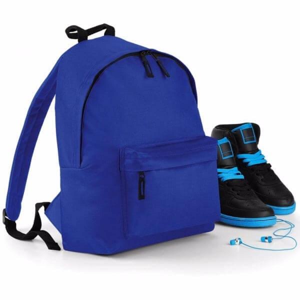 Rucsac Junior albastru-royal