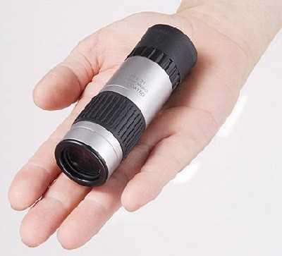 Monoclu Echo Zoom 10-30x21
