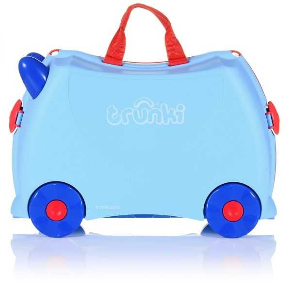 Valiza TRUNKI George
