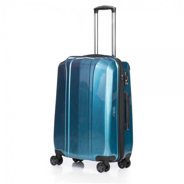 LAMONZA Troler GLITZ 68cm bleu