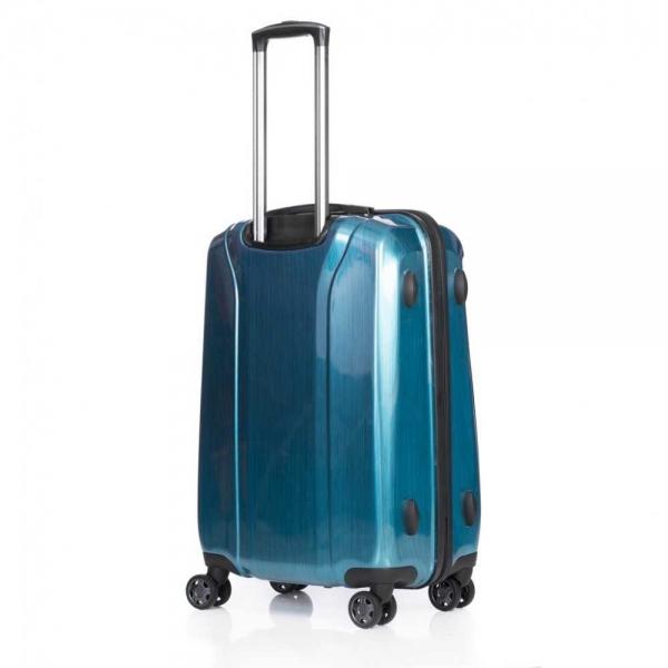 LAMONZA Troler GLITZ 78cm bleu