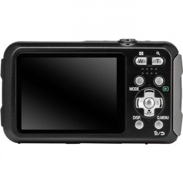 Camera foto Panasonic neagra DMC-FT30EP-K