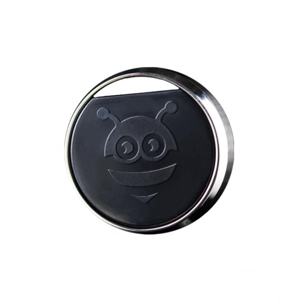Tracker Bagaj Pebblebee - Silver