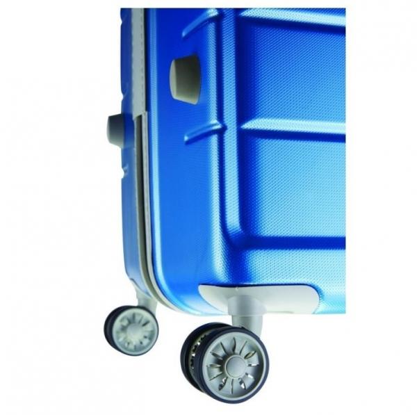 Troler Carlton Tornado 75 albastru
