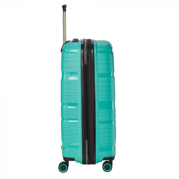 SET Trolere Travelite MOTION 4 roti S,M,L - Mint