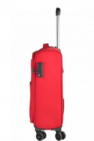 Troler Mirano Valencia 55 burgundy - Troler de cabina