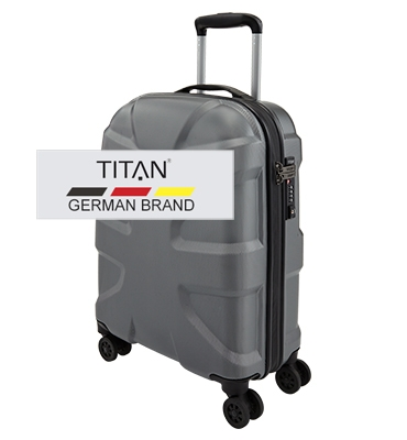 Troler TITAN X2  4w  S  Metal