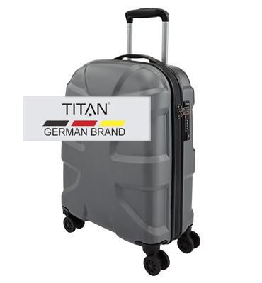 Troler TITAN X2  4w  S  Metal - Resigilat