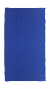 Prosop de plaja Soft 100x180 cm Albastru Royal
