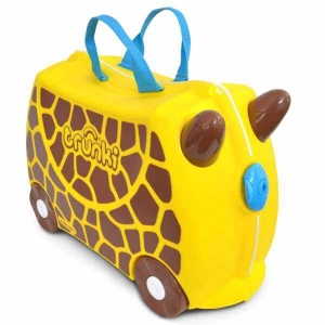 Valiza TRUNKI Gerry - Girafa