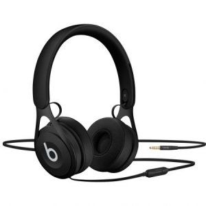 Casti Beats EP On-Ear - Black ml992zm/a
