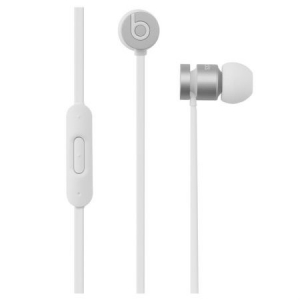Casti Beats In-Ear Headphones - Silver mk9y2zm/a
