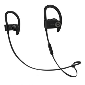 Casti Beats Powerbeats3 Wireless Earphones - Black - ml8v2zm