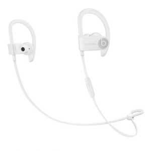 Casti Beats Powerbeats3 Wireless Earphones - White ml8w2zm