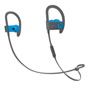 Casti Beats Powerbeats3 Wireless Earphones - Flash Blue - mnlx2zm